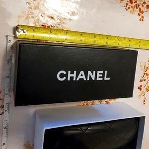 Chanel Glasses Box Case